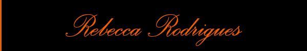 Rebecca Rodrigues  Firenze Trav 3479661711 Sito Personale Class