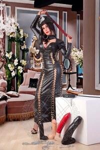 Mistress TransLady Cristina