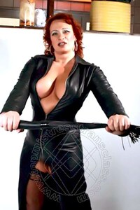 Mistress TransTina Taylor