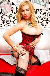 Mistress TransLady Andrezza Favalo