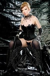 Mistress TransPaula Vellaskes