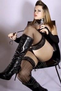 Mistress TransHilda Brasil Pornostar
