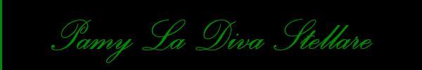 Foto del sito personale di Pamela Messicana  Trans Venezia