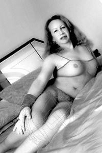 Mistress TransPadrona Kimberly