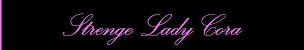 Foto del sito personale di Strenge Lady Cora  Girl Dietzenbach