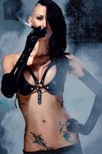 Mistress TransLady Nina