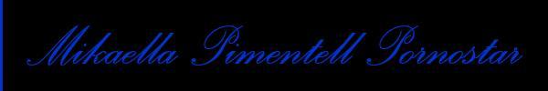 Mikaella Pimentell  Roma Trans Escort 3293410689 Sito Personale Class
