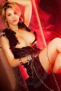 Mistress TransLady Emy