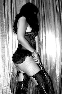 MistressProfessoressa Flavy