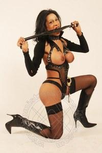 Mistress TransPadrona Claudia