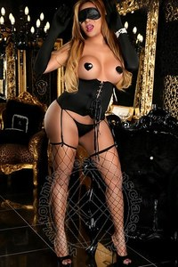 Mistress TransPadrona Sofia Vargas