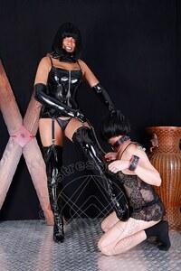 Mistress TravLady Paola Transex
