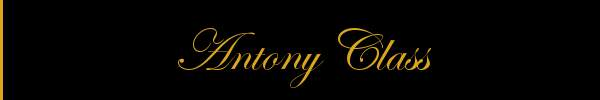 Antony Class