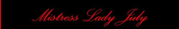 Mistress Lady July  Milano Mistress 3661675725 Sito Personale Class