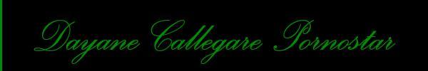 Dayane Callegare Ex Pornostar  Chiavari Trans 3497023751 Sito Personale Class