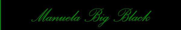 Big Black Sabrina  Gallarate Trans 3885896045 Sito Personale Class