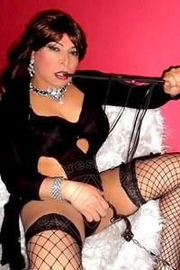 Mistress TravPadrona  Rebecca