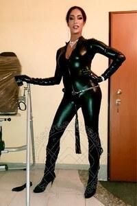 Mistress TransLady Melissa Marin