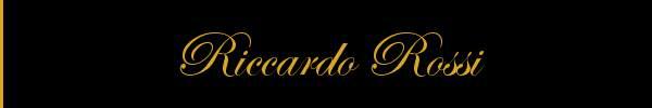 Riccardo Rossi  Savona Boy 3533438842 Sito Personale Class