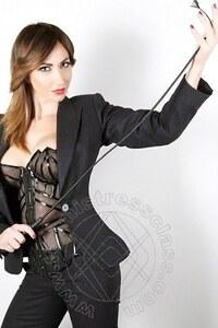 MistressLady Anastasia