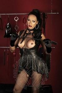 Mistress TransLady Alexia Leal
