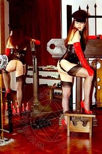 MistressLady Daiana