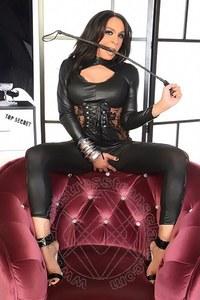 Mistress TransLady Kikky