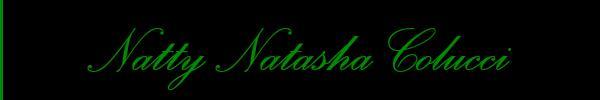 Natty Natasha Colucci  Siracusa Trans 3488711808 Sito Personale Class