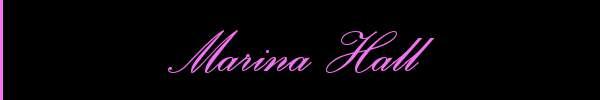 Marina Hall  Conegliano Girl 3281551323 Sito Personale Class