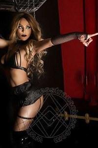 Mistress TransPadrona Vanessa Lins