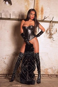 Mistress TransLady Paula