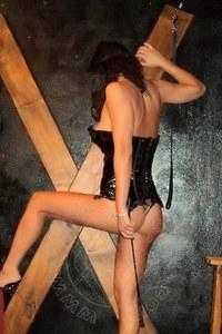 MistressMistress Lauren Italiana