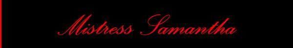 Mistress Samantha  Pisa Mistress 3283912878 Sito Personale Class