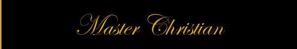 Master Christian