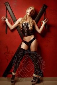 Mistress TravMistress Lorena
