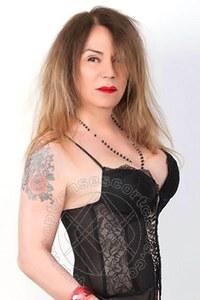 Trans EscortAlessandra