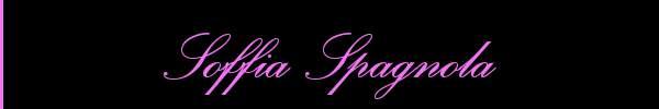 Soffia Spagnola  Ferrara Girl 3511328096 Sito Personale Class
