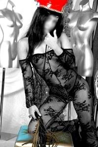 MistressPadrona Amy