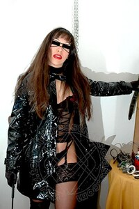 Mistress TransLady Pantera