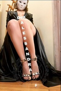 MistressDea Alessandra