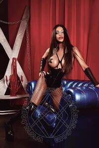 Mistress TransPadrona Lemos