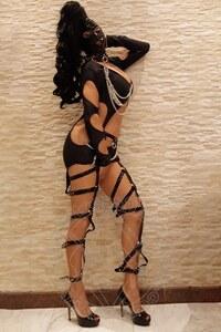 Mistress TransMistress Dara