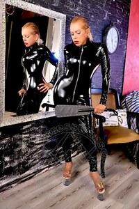 Mistress TransLady Silvia Trans