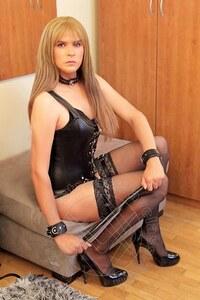 Mistress TravLady Alexia