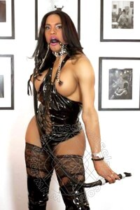 Mistress TransLady Veronica Venezuelana