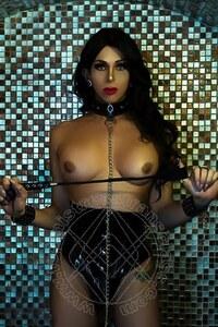 Mistress TransLady July