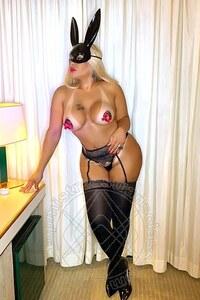 Mistress TransPadrona Mirella Bard�