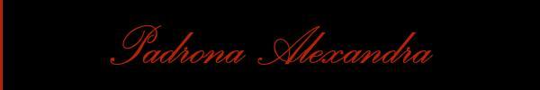 Padrona Alexandra  Bergamo Mistress 3468002809 Sito Personale Class