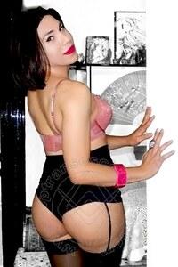 Trans EscortSexy Monika