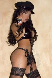 Mistress TransPadrona Megan Ricchi